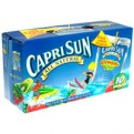 Capri Sun Beverage Strawberry Kiwi 10CT of 6.75oz EA