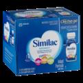 Similac Advance Infant Formula Ready To Feed 6PK of 8oz BTLS