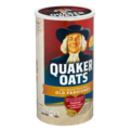 Quaker Old Fashioned Oats 42oz Can