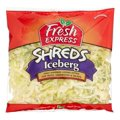 Fresh Express Shreds! Shredded Lettuce 8oz Bag