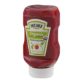 Heinz Organic Ketchup 14oz BTL