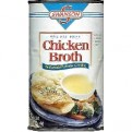Swanson Broth Chicken 99% Fat Free 49.5oz Can