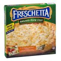 Freschetta Naturally Rising Four Cheese Pizza 26.11oz Box