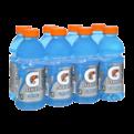 Gatorade Cool Blue 8PK of 20oz BTLS