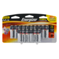 Energizer Max Batteries Size AA 20CT