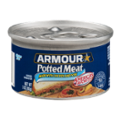 Armour Potted Meat 3oz. Can