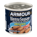 Armour Vienna Sausage 5oz. Can