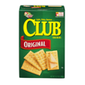 Keebler Club Crackers Original 13.7oz Box