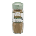 McCormick Gourmet Collection Organic Ground Cumin 1.5oz BTL