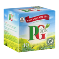PG Tips Pyramid Tea Bags 40CT
