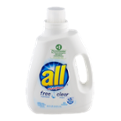 All Liquid Detergent Free Clear 2x Concentrate 94.5oz BTL