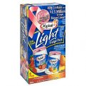 Yoplait Light Yogurt Strawberry & Harvest Peach 8CT of 6oz Cups