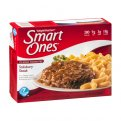 Weight Watchers Smart Ones Salisbury Steak 9.5oz PKG