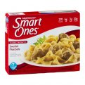 Weight Watchers Smart Ones Swedish Meatballs 9oz PKG