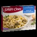 Weight Watchers Smart Ones Pasta with Swedish Meatballs 9oz PKG