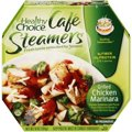 Healthy Choice Cafe Steamers Grilled Chicken Marinara 10oz PKG