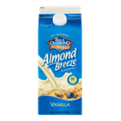 Almond Breeze Almond Milk Vanilla 64oz CTN