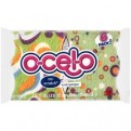 O-Cel-O No Scratch Scrub Sponge 6CT