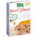 Kashi Heart To Heart Cereal Honey Toasted Oats 12oz Box