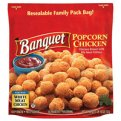 Banquet Popcorn Chicken 24oz Bag