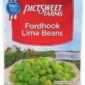 Pictsweet Fordhook Lima Beans Frozen 12oz PKG