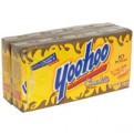 Yoo-Hoo Chocolate Drink 10CT of 6.5oz EA Drink Boxes