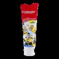 Colgate Minions Mild Bubble Fruit Flavor Toothpaste 4.6oz