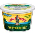 Land O Lakes Sweet Cream Salted Whipped Butter 8oz. Tub