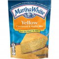 Martha White Yellow Cornbread & Muffin Mix 6.5oz Pouch