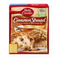 General Mills Betty Crocker Premium Muffin & Quick Bread Mix Cinnamon Streusel 13.9oz