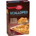 Betty Crocker Potatoes Scalloped 4.9oz Box