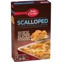 Betty Crocker Potatoes Scalloped 4.9oz Box