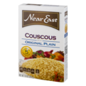 Near East Couscous Original Plain 10oz Box