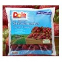 Dole Frozen Whole Strawberries 6LB Bag