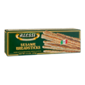 Alessi Breadsticks Sesame 4.4oz Box