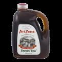 Arizona Southern Style Real Brewed Sweet Tea 128oz BTL
