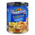 Progresso Traditional Soup Chicken Rice with Vegetables 19oz Can