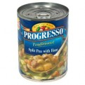 Progresso Traditional Soup Split Pea with Ham 19oz Can