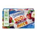 Capri Sun 100% Juice Pouches Fruit Punch 10CT 6oz EA 60oz PKG