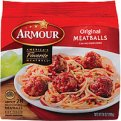 Armour Meatballs Original 26CT 14oz Bag
