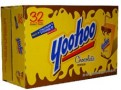 Yoo-Hoo Chocolate Drink 32CT of 6.5oz EA Drink Boxes
