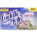 Cuddle Soft Fabric Softner Sheets Original Fresh 40CT
