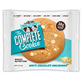 Lenny & Larry's The Complete Cookie White Chocolate Macadamia 4oz PKG