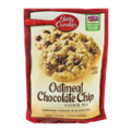 Betty Crocker Cookie Mix Oatmeal Chocolate Chip 17.5oz PKG