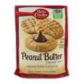 Betty Crocker Cookie Mix Peanut Butter 17.5oz PKG