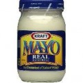 Kraft Real Mayonnaise 15oz Jar