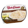 Bob Evans Side Dishes Garlic Mashed Poatoes 24oz PKG