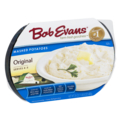 Bob Evans Side Dishes Original Mashed Potatoes 240z PKG