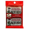 Altoids Peppermint 2CT Tins 3.52oz PKG