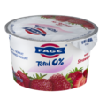 Fage Total 0% Greek Strained Yogurt with Strawberry 5.3oz